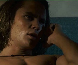 taylor kitsch, chon, and the covenant image