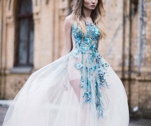 beautiful, fashion, and fashion designer image