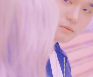 beautiful, korean, and boy image