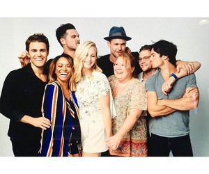 cast and tvd image