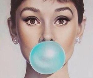 audrey hepburn, glamour, and olixa image