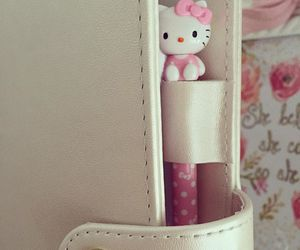hello kitty, roz, and agende image