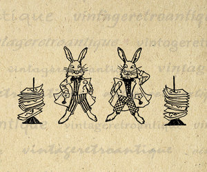 bunny, bunny rabbit, and digital download image