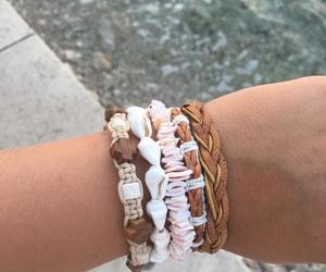 bracelets, brown, and brown skin image