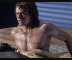 Anakin Skywalker, Hot, and darth vader image