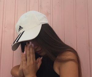 adidas, clothes, and facebook image