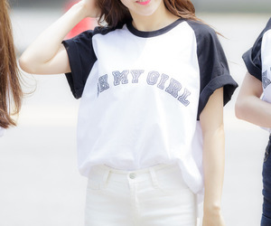 fashion, hyojung, and style image