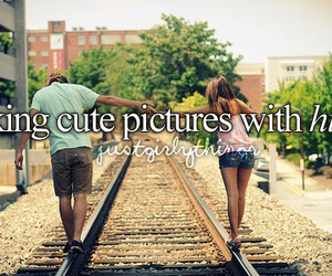 just girly things and picture image