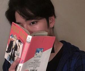 korean, asian boy, and ulzzang image