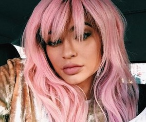 kylie jenner and kylie image