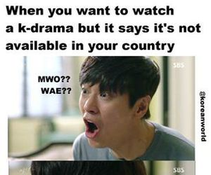 funny, kpop, and kdrama image