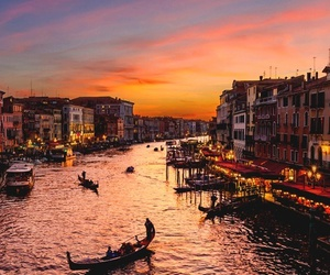 city and venise image