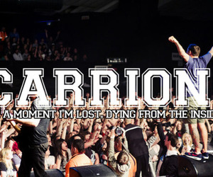 carrion and parkway drive image
