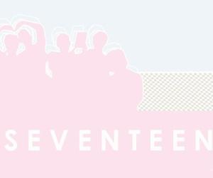 graphics, Seventeen, and svt image