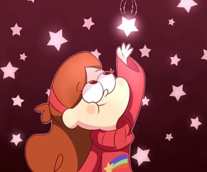 mabel and gravity falls image