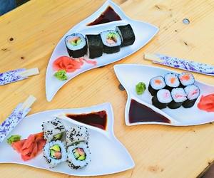 prague, sushi, and street food jam image