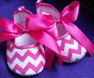 etsy, baby ballerina shoes, and soft sole shoes image