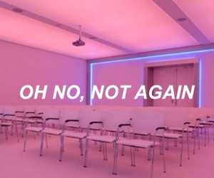 indie, neon, and pink image