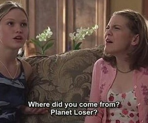 loser, movie, and quotes image