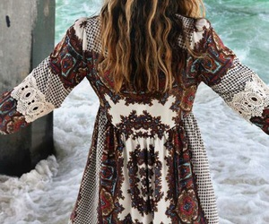 aztec, beach, and hipster image