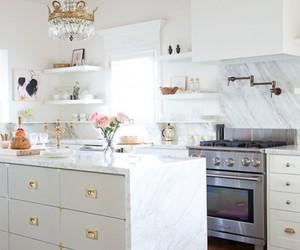 kitchen, interior, and interior design image