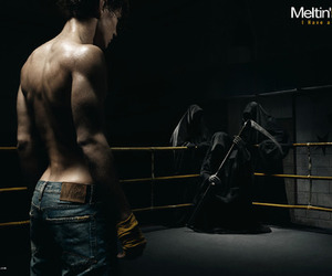 boxing and death image