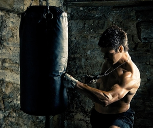 boxing, can, and will image
