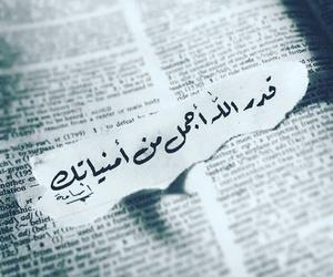 arab, arabic, and كﻻم image