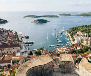 Croatia, europe, and travel image