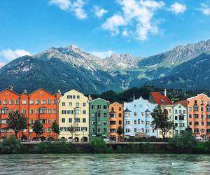 colors, europe, and Houses image