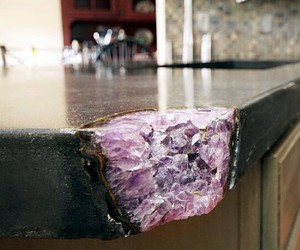 crystal and kitchen image