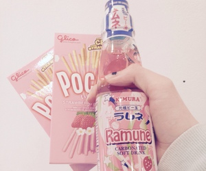 aesthetic, drink, and japan image