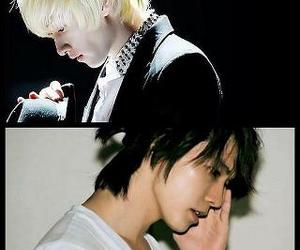 boyband, eunhyuk, and super junior image