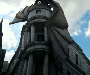 harry potter, lost, and orlando image