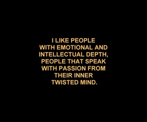 quotes, black, and people image