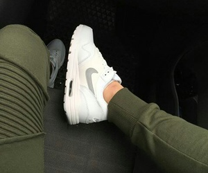 nike, clothes, and shoes image