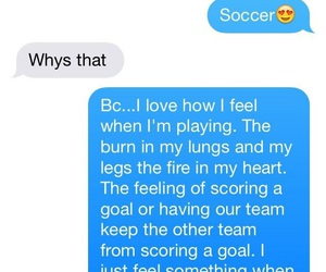 futbol, question, and soccer image
