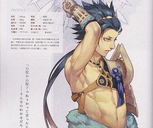 kamigami no asobi, takeru, and anime image