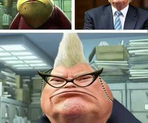 funny, donald trump, and trump image