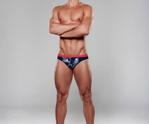 diving, olympic games, and tom daley image