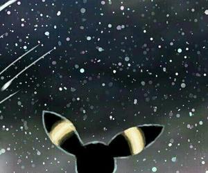 pokemon, wallpaper, and umbreon image