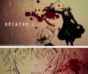 anime, manga, and Oz image