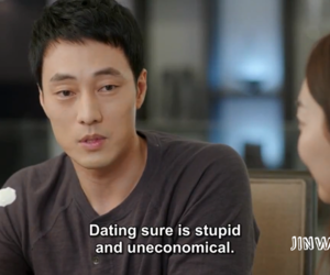 quote, oh my venus, and love image