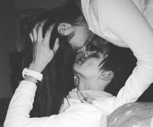 boyfriend, goals, and hug image