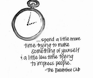 quotes, time, and life image