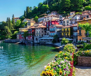 beauty, italy, and places image