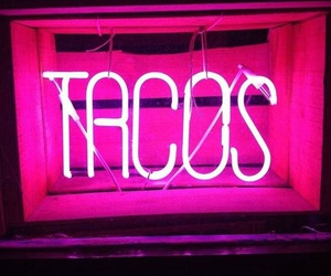 light and tacos image