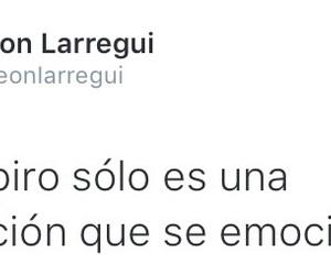 amor, frases, and leon larregui image