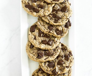 food, Cookies, and junk food image