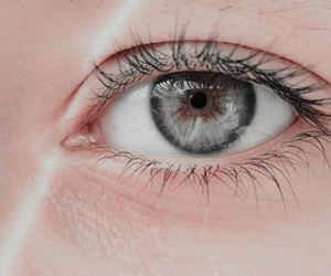 eye, beautiful, and eyes image